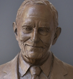 Charles C. Trabue, Jr., Nashville Public Library Board Chair, 1959-1986